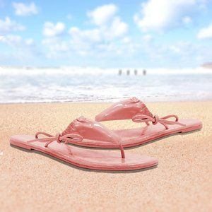 Women/'s Realtree Double-Reed Pink Camouflage Flip Flops 5,8,9,10 Sizes